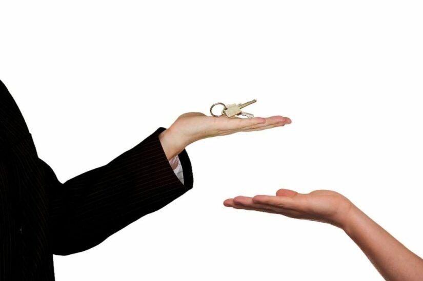 Als je je huis wil verkopen …