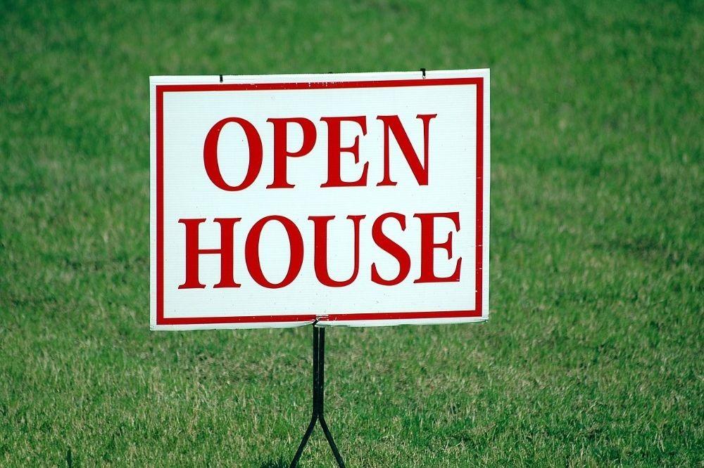 Als je je huis wil verkopen