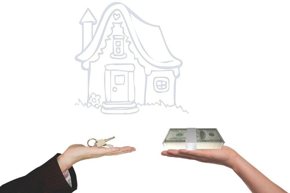 De vastgoedprijzen nu en strak