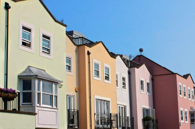 Een oude woning kopen en renoveren in de stad: pro en contra