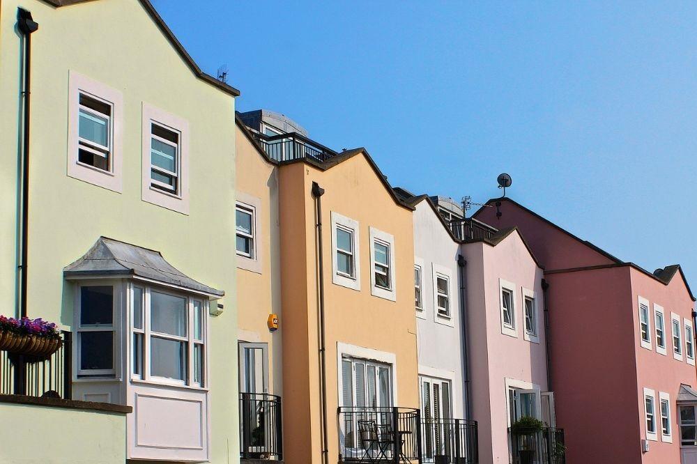 Een oude woning kopen en renoveren in de stad pro en contra