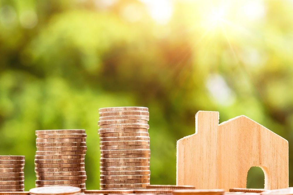 Geld beleggen in immobiliën goed of slecht ide