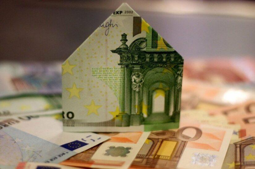 Geld beleggen in immobiliën: goed of slecht idee?