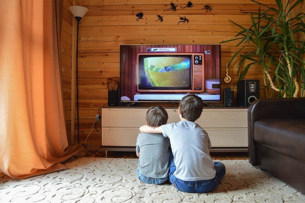 Geld lenen voor een nieuwe TV een rekenso