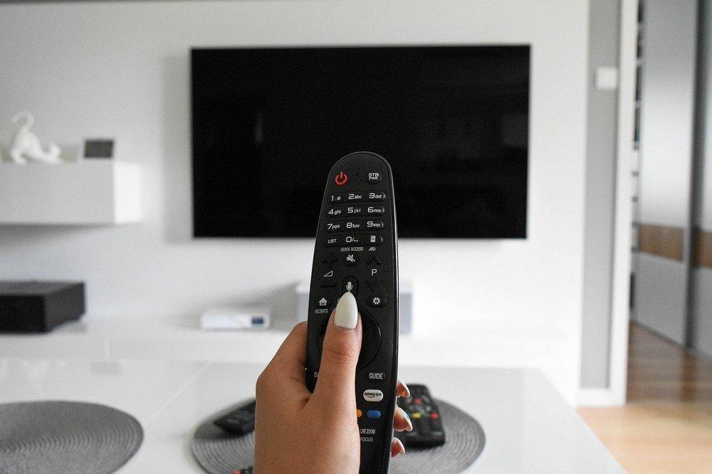 Geld lenen voor een nieuwe TV een rekensom