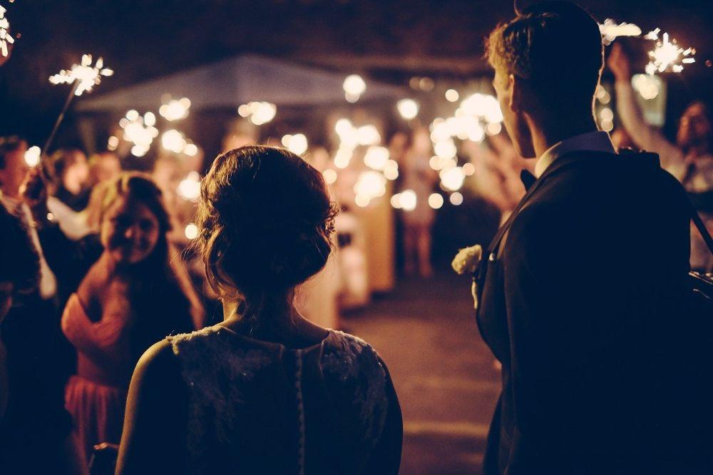 Lenen voor een (huwelijks)feest dit moet je wete