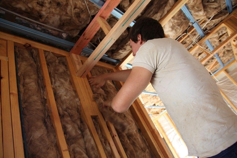 Premies voor isolatie van muren en vloe
