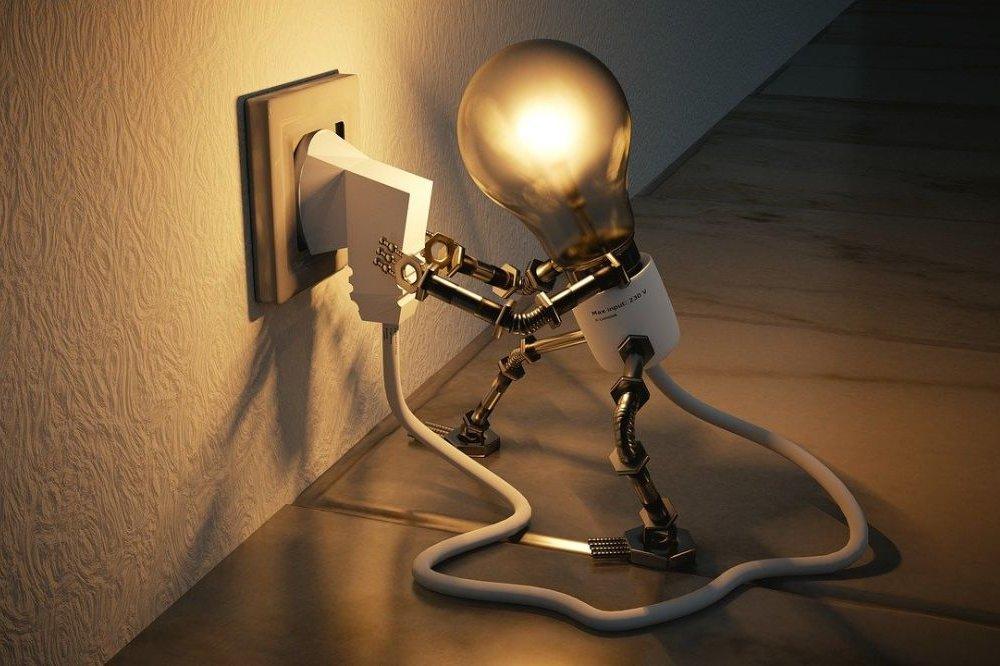 Zo kun je besparen op elektricitei