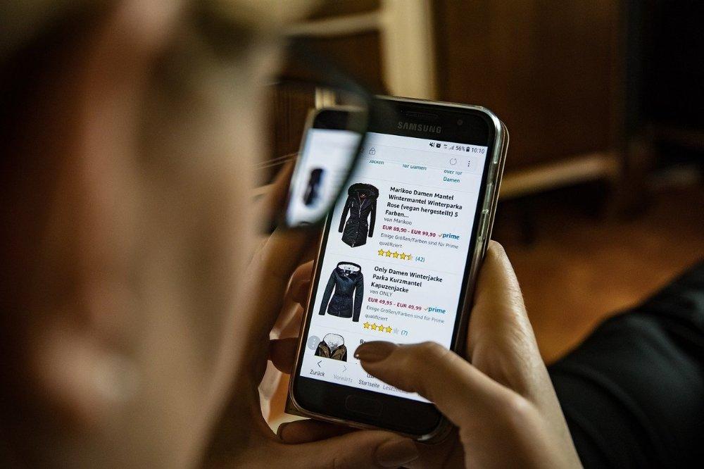 Omnichannel shoppen een fysieke winkel én een websho