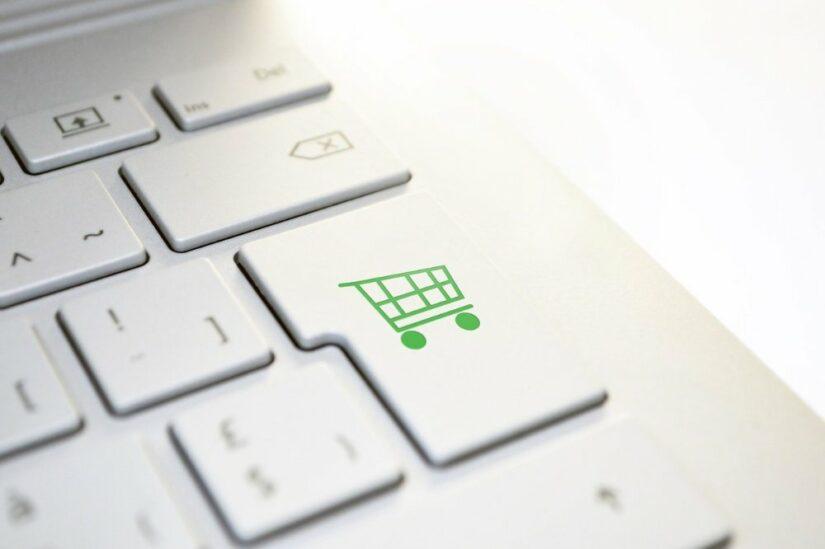 Omnichannel shoppen: een fysieke winkel én een webshop