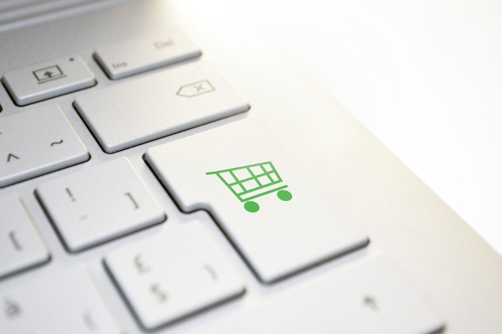 Omnichannel shoppen een fysieke winkel én een webshop