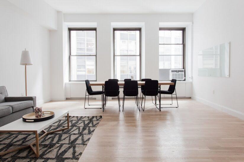 Hoe kies je een vloer die past bij de stijl van je huis?